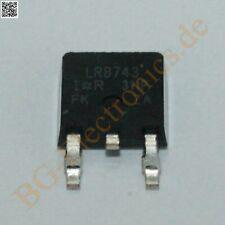 IC Circuits Intégré .B73.2 IRLR7843 TO-252 IRLR7843PBF TO252 LR7843