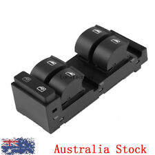 Electric Power Master Window Switch Control Front 4B0959851B For Audi A6 C5 New