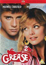Grease 2 - Maxwell Caulfield, Michelle Pfeiffer - NEW Region 2 DVD