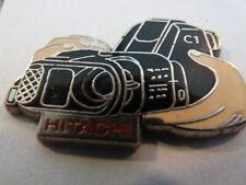 PIN'S  PHOTOS   /  HITACHI  /  FRAISSE   /  RARE