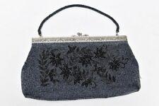 Japanese kimono vintage /bag / 7nfuji25437