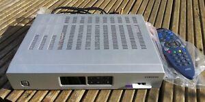 Samsung SMT-2110C + remote + lead + NTL card. VGC