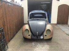 Classic VW Beetle Progect