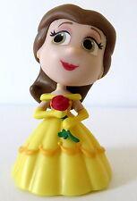 Funko Mystery Minis Disney Series 2 Belle Yellow Dress Blind Box Figure New
