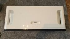 Genuine Apple iPod Dock A1121 White Speaker