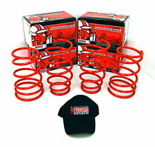 Pedders Sportsryder WRX Lowering Spring Kit 25mm 28992889