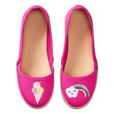 NWT Gymboree Icon Espadrilles Shoes toddler and  kid Girls sizes