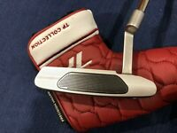 """TaylorMade TP Collection Soto Putter 34 """" 303  Used on practice Green 9.9 of 10"""