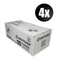 4x Eco Cartridge Replaced Ricoh Type 2220D TYPE2220D