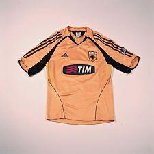 AEK Athens F.C. Adidas Football Jersey Shirt M #1 Stefano Sorrentino Greece
