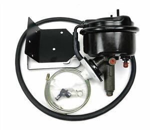 Morris Minor Brake Servo with Installation Kit LE72696 / TT3949Z