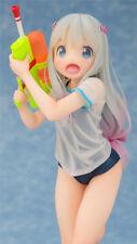 Hot Anime Eromanga Sensei Sagiri Izumi 1/7 PVC Figure Toy Gift With Box
