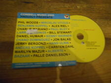CD VA Cowbell Music 2009 Proudly Presents (13 Song) Promo COWBELL MUSIC cb