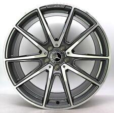 20Zoll Original Mercedes GT GT S C190 AMG Alufelge A1904010600 11x20 ET68 HA 3