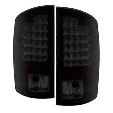 Spyder Auto ALT-YD-DRAM02-LED-BSM [5078094] LED Tail Light; Black Smoke
