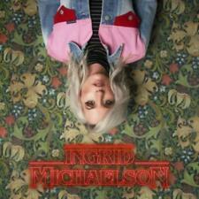 INGRID MICHAELSON: STRANGER SONGS (CD.)