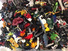 Genuine Lego Bionicle/Hero Factory Loose 1kg-1000g Massive Job Lot Mixed Bundle