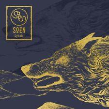 SOEN - LYKAIA SOFTPAK (LIMITED EDITION)  CD NEW+