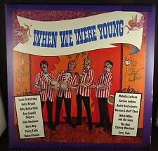 When We Were Young (Columbia Special Products – CSS 936-7)