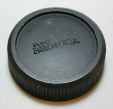 Zenza Bronica GS Camera Lens Rear Cap