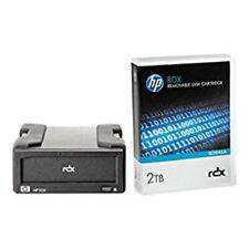 Hewlett Packard Enterprise E7X53B Hp External Disk Backup System 7A Rdx+ 2Tb