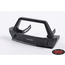 RC4WD Tough Armor Stubby Front Winch Bumper for Axial SCX10 RC4Z-S1313
