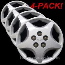 Chevy Cavalier 2000-2005 Hubcaps - Genuine OEM Factory Wheel Cover Set (4-pack)