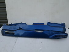 L/R LATERAL TRIM PANEL  BMW R1150RS YEAR 2003