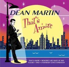 CDs de música vocales Dean Martin