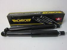 MONROE GAS Rear Shock Absorbers to suit Hyundai Santa Fe SM 00-06 Models