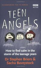 Teen Angels, Sacha Baveystock, Dr Stephen Briers, New condition, Book