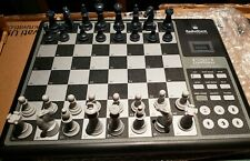 Radio Shack Companion Chess Computer Game 60-2216 EXCELLENT CONDITION