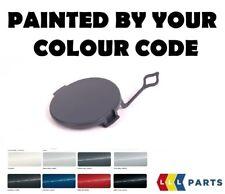NUOVO MINI COOPER R50 R52 R53 posteriore Gancio di traino occhio Cap dipinto da il codice di colore