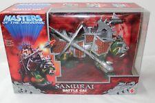Masters of the Universe He-Man Samurai Battle Cat