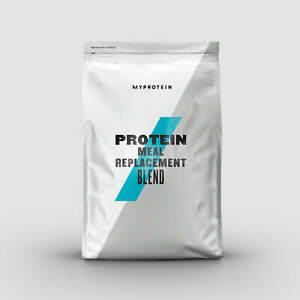 Protein Meal Replacement Blend, Low Calorie Meal Replacement, My Protein