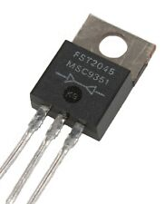 Frp1610cc Ultra Fast Powerplanar Rectifiers 16a100v Lot Of 1 5 Or 10