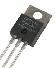 FRP1610CC Ultra-fast POWERplanar Rectifiers 16A,100V - Lot of 1, 5, or 10.