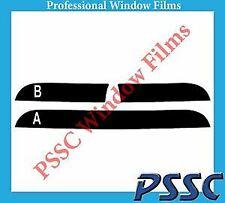 PSSC Pre Cut Sun Strip Car Window Films For Ford Mondeo Estate 2014-2016