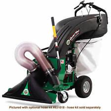 "Billy Goat QUIETVAC™ (33"") 160cc Honda Hard Surface Vacuum"