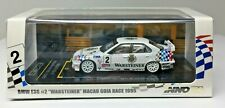 INNO64 C14 1/64 BMW E36 #2 WARSTEINER MACAU GUIA RACE 1995 S. SOPER