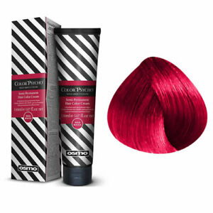 Osmo Colour Psycho Semi-Permanent Hair Color Wild Rouge 150ml