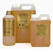 Nouveau Cheval Poney Gold Label huile de lin brute supplément Lin Manteau 1 L li...