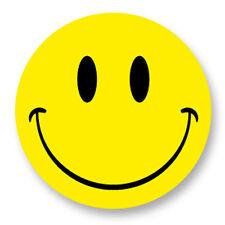 Pin Button Badge Ø38mm Smiley Face Smile Smiling Emo Emoticones Happy Face
