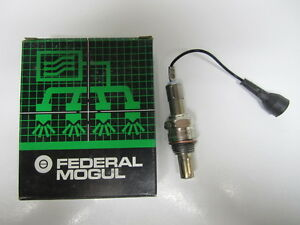 Oxygen Sensor fits 80-86 Nissan 80-84 Renault 78-87 XJ6 80-81 TR7 340-002 SG9