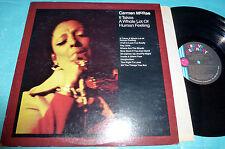 Carmen McRae - It Takes a Whole Lot of Human Feeling / Groove Merchant LP NICE