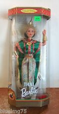 1997 Thai Barbie Dolls of the World Collector Edition NRFB (Z148)
