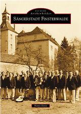Finsterwalde Brandenburg Stadt Geschichte Bildband Bilder Buch Fotos AK Book NEU