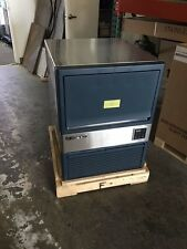 NEW BLUE AIR 150 LB Ice Machine & Storage Bin Commercial NSF BLUI-150A
