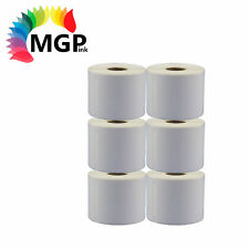6x Rolls Compatible Dymo 99014 Shipping /Address label 54mm x 101mm