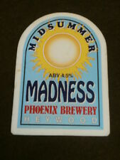 BEER PUMP CLIP - PHOENIX MIDSUMMER MADNESS